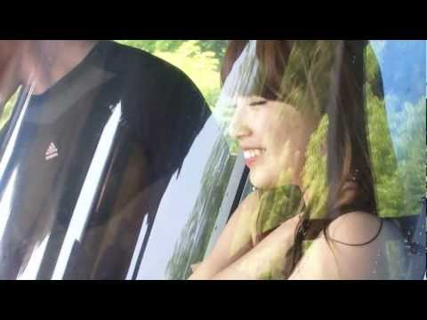 [Full Ver.] 120615 miss A Suzy Collections - Carribean Bay CF Making Film