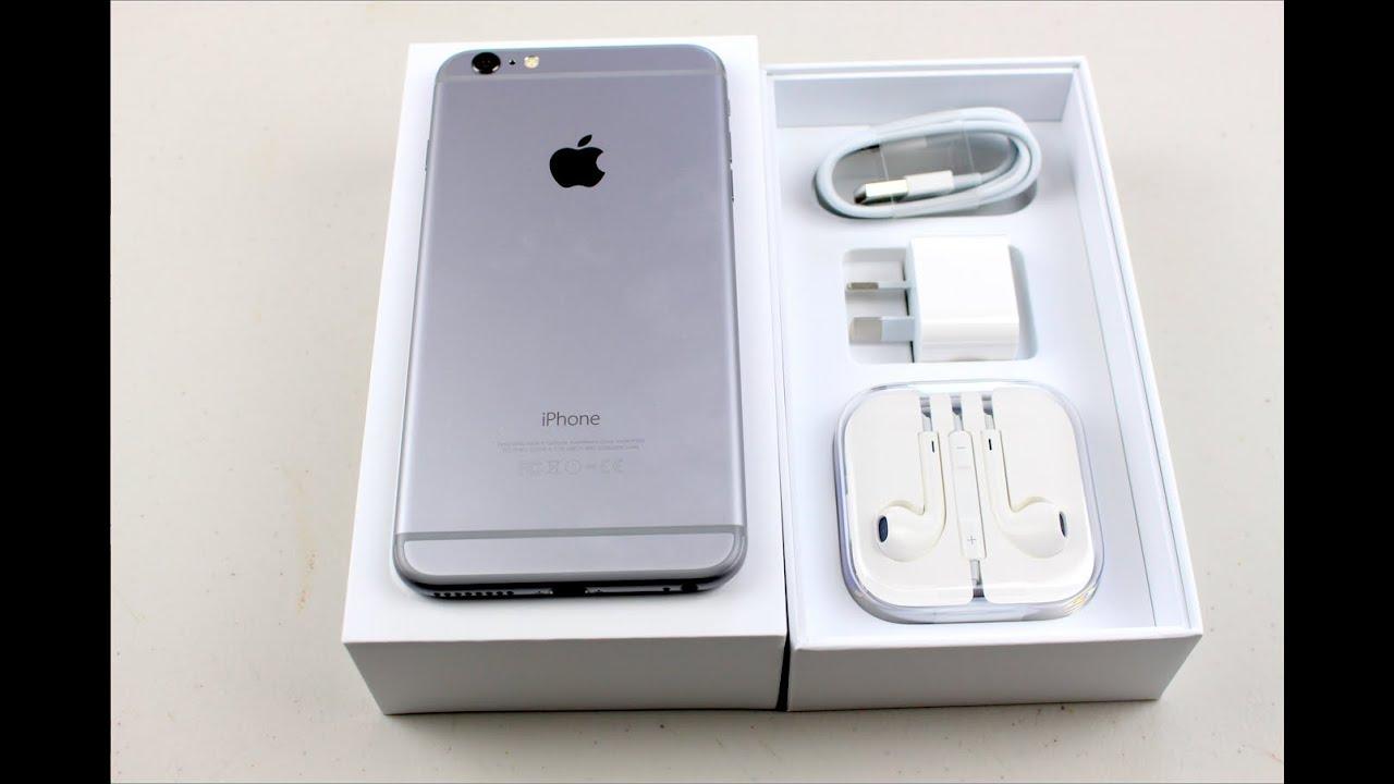precio de apple 6