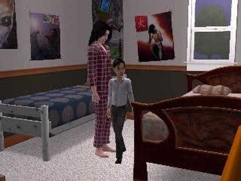 Sims2 sex-change. Sims2 sex-change. a pretty little girl grows up into a ...