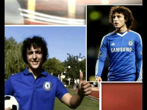 O David Luiz de Ferreira do Alentejo