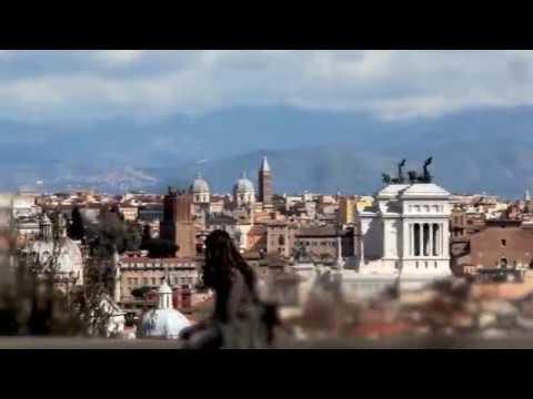 Racconti di viaggio romani