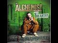 Tick Tock de Alchemist feat [video]