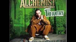 Watch Alchemist Tick Tock video