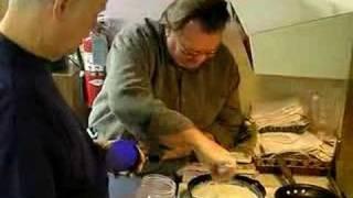 Men's Breakfast jan 31st, 2006