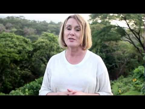 Sheila Walsh Visits Her Sponsored Child | World Vision