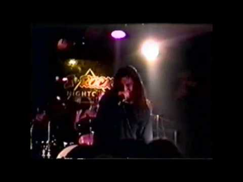 In Flames Live in Detroit 1999 - 4. Gyroscope