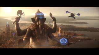 Beyond Good and Evil 2 Official Cinematic Trailer 2019 | E3 2018 | PS4/Xbox One/PC | GamePlayRecords