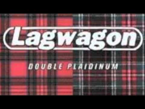 Lagwagon - Brodeo