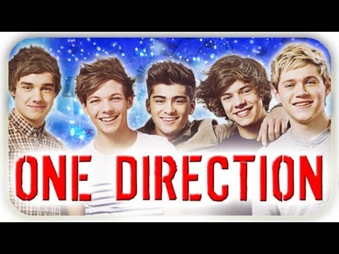 ONE DIRECTION!!! Tickets, Clothing, Trivia, Lookalikes, and Fan Videos! - The Rundown Episode 44