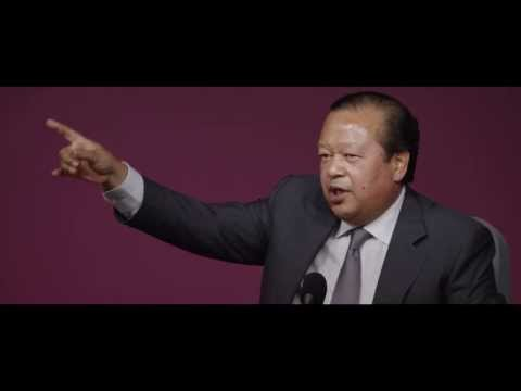 Prem Rawat In Milan, Italy, June 6th, 2012 video