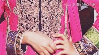 Latest fashion for Pakistan 2018