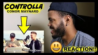 Drake Controlla Old School R B Medley Conor Maynard Cover BEST REACTION