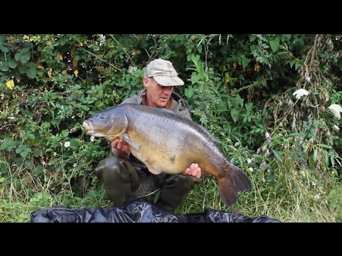 Dave Lanes last trip to Burghfield - And what a stormer!