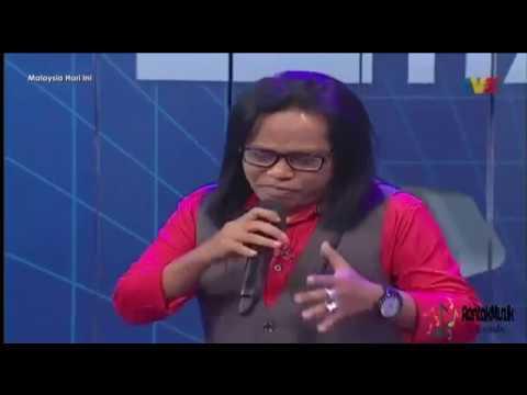 Afee U Topia - Maya Percintaan 2017 (Live)