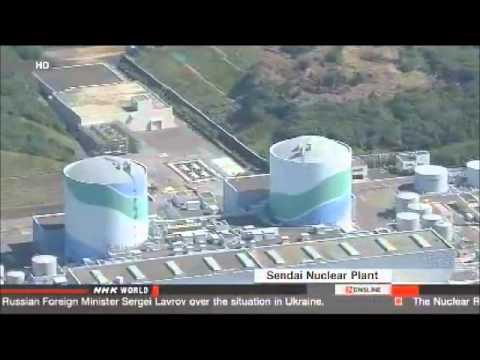 M 6.2 Earthquake Shakes Japan
