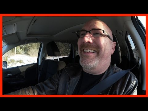 Crazy Busy Day, CBO Change, $500.00 to the Food Bank - Ken's Vlog #276