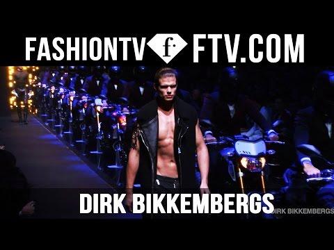 Dirk Bikkembergs F/W 16-17   Milan Fashion Week : Men F/W 16-17   FTV.com