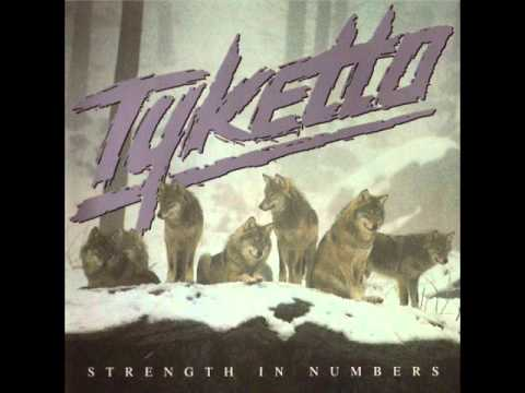 Tyketto - Write Your Name in The Sky