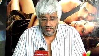 Raaz 3 - Vikram Bhatt On 'Raaz 3'.