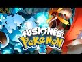 FUSIONES DE POKEMON A LO BESTIA - Fusion Pokémon #2