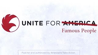 Unite for Famous People