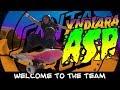 Santa Cruz Skateboards Welcomes Yndiara Asp!