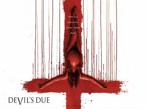 Heredero del Diablo  Devil's Due (2014) 1080p BlurayRip, Dual Audio: Español Latino + Ingles + Sub.