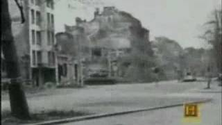 Rare World War II Footage