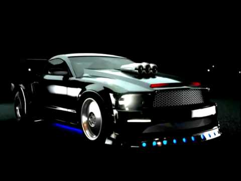 Transforming Knight Rider K.I.T.T. Video Wallpaper DreamScene (Free Download)