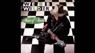 Watch Webb Wilder Loud Music video