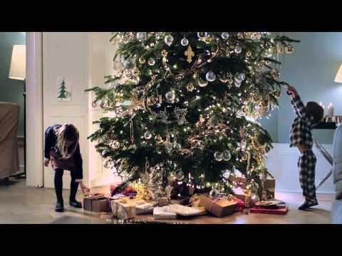 Kerst, maak er een feest van (Albert Heijn)