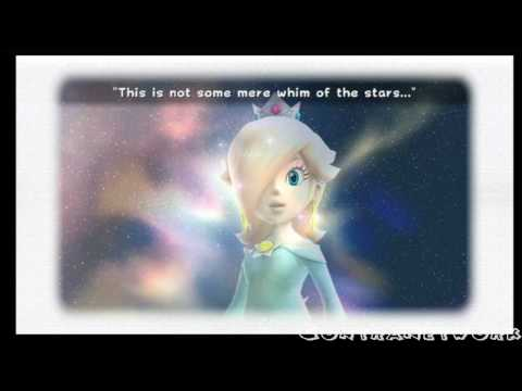 Super Mario Galaxy 2 - Final Boss & Ending [HD]