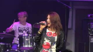 Watch Lee Aaron Rock Candy video