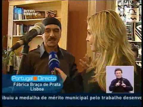 Homenagem Duo Ouro Negro Fábrica Braço Prata