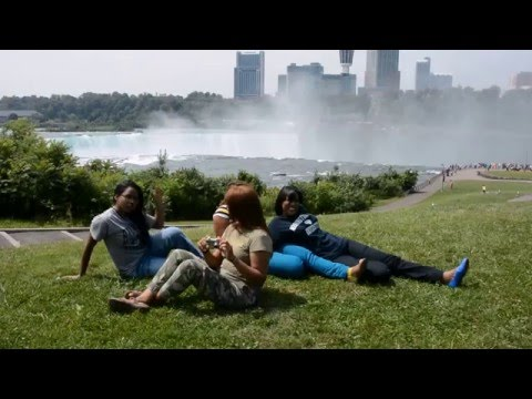 CATARATA NIAGARA FALLS NY,BUFFALO  {MARANATHA FOTOS-VIDEO MINISTERIO }