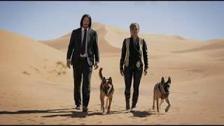 John Wick: Chapter 3 - Parabellum Trailer Song (Andy Williams - The Impossible Dream)