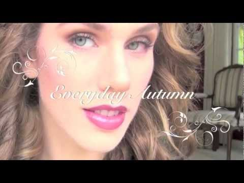 Eye Makeup Tutorial: Everyday Autumn! Natural Everyday Look I Wore All Fall!! DiamondsAndHeels14