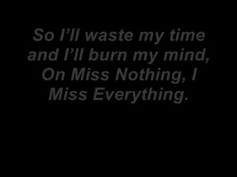 The Pretty Reckless - Miss Nothing Lyrics Music Videos
