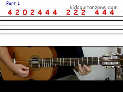 Guitar Chord Lessons  YouTube