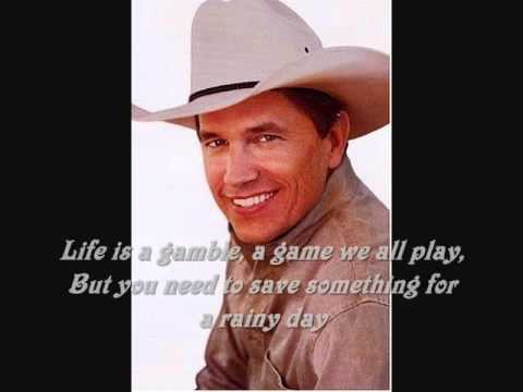 George Strait - Ace In The Hole