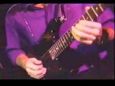 Larry Carlton Live 1988