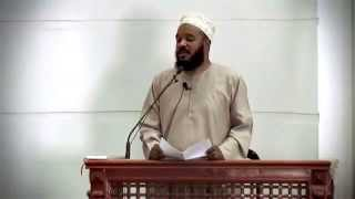 Purpose of Life – Dr. Bilal Philips