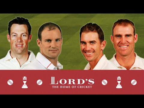 Strauss & Trescothick vs Hayden & Langer | Who's The Greatest?