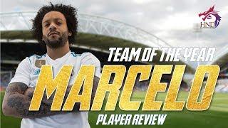 FO4 review | Marcelo (18 TOTY) - Siêu hậu vệ Xàm Lồng