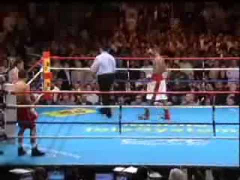 Один из лучших боев в истории бокса.flv