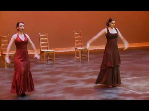 Paloma - Bolero De Florian.wmv Video