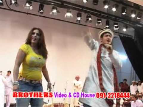 Pashto New Song 2012 Sonu Lal Mast Hot Dance Pat 16.dat video