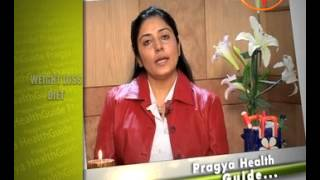 The Indian Diet Plan to Lose Weight-Best Superfoods Tips By Deepika Malik(Dietitian)