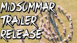 Midsommar Trailer Release Date Announced By A24
