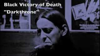 Watch Darkthrone Black Victory Of Death video